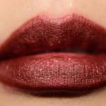 Anastasia Chrome Brown Matte Lipstick