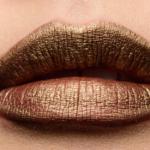 Anastasia Chrome Olive Liquid Lipstick