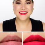 Anastasia Chrome Red Liquid Lipstick