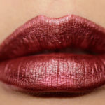 Anastasia Chrome Rose Gold Liquid Lipstick