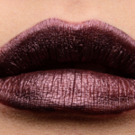 Anastasia Chrome Shadow Liquid Lipstick