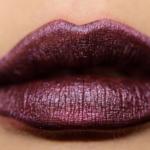 Anastasia Chrome Violet Liquid Lipstick