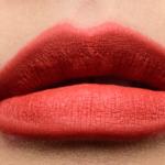 Anastasia Cinnamon Matte Lipstick