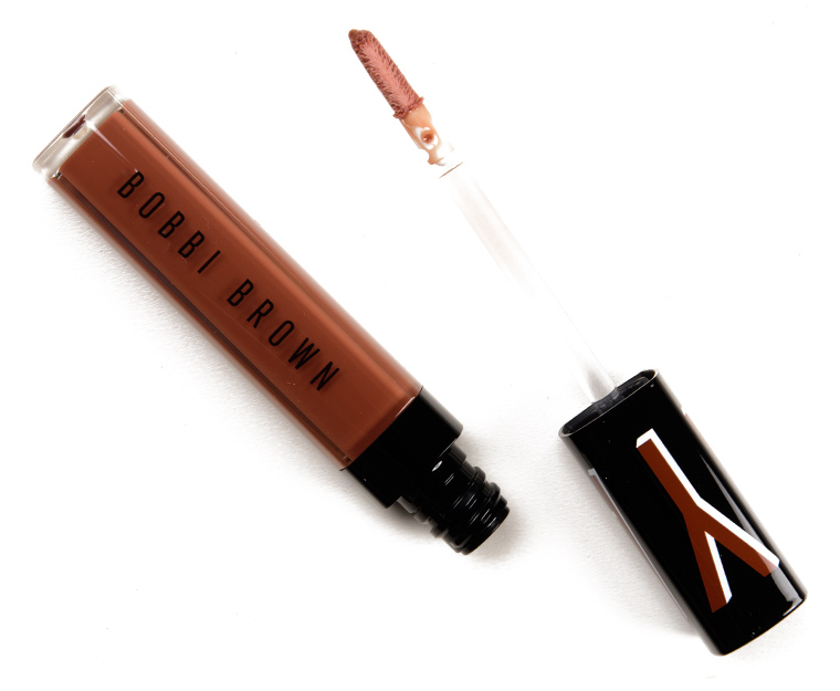 Bobbi Brown Forever Chill Crushed Oil-Infused Gloss