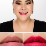 Chanel Camelia Fuchsia (347) Rouge Allure Velvet