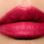 Chanel Camelia Grenat (617) Rouge Allure Velvet