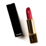 Chanel Camelia Rouge Metal (607) Rouge Allure Luminous Intense Lip Colour