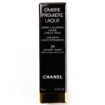Chanel Desert Wind (28) Ombre Premiere Laque