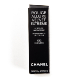 Chanel Endless (132) Rouge Allure Velvet Extreme