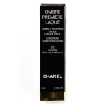 Chanel Rayon (22) Ombre Premiere Laque