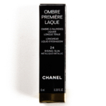 Chanel Rising Sun (24) Ombre Premiere Laque