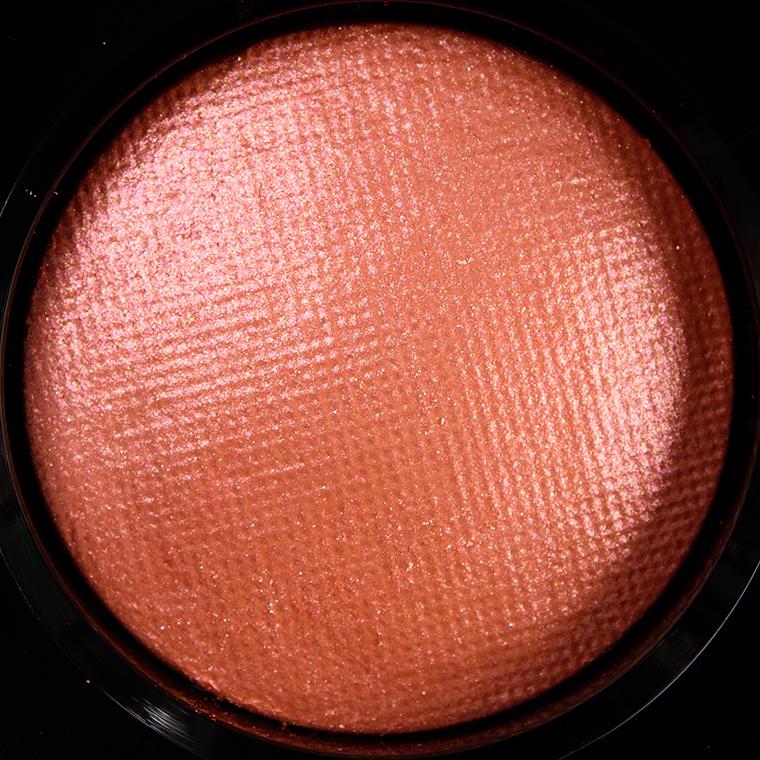 Chanel Warm Memories #4 Multi-Effect Eyeshadow