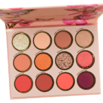Colour Pop A Flutter 12-Pan Pressed Powder Shadow Palette