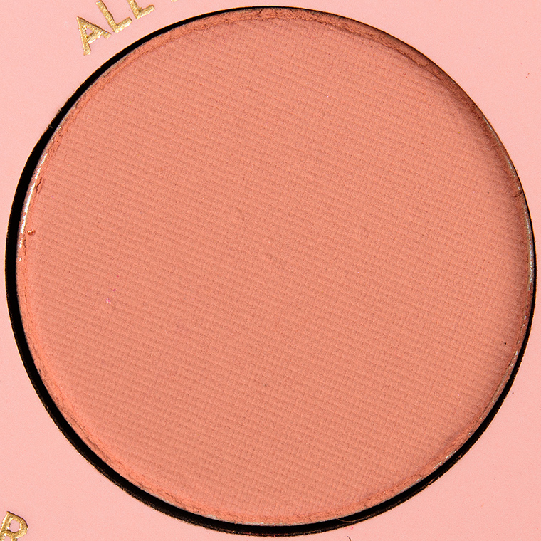 ColourPop All About It Pressed Powder Shadow