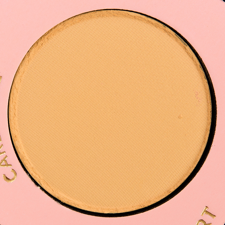 Colour Pop Carefree Pressed Powder Shadow