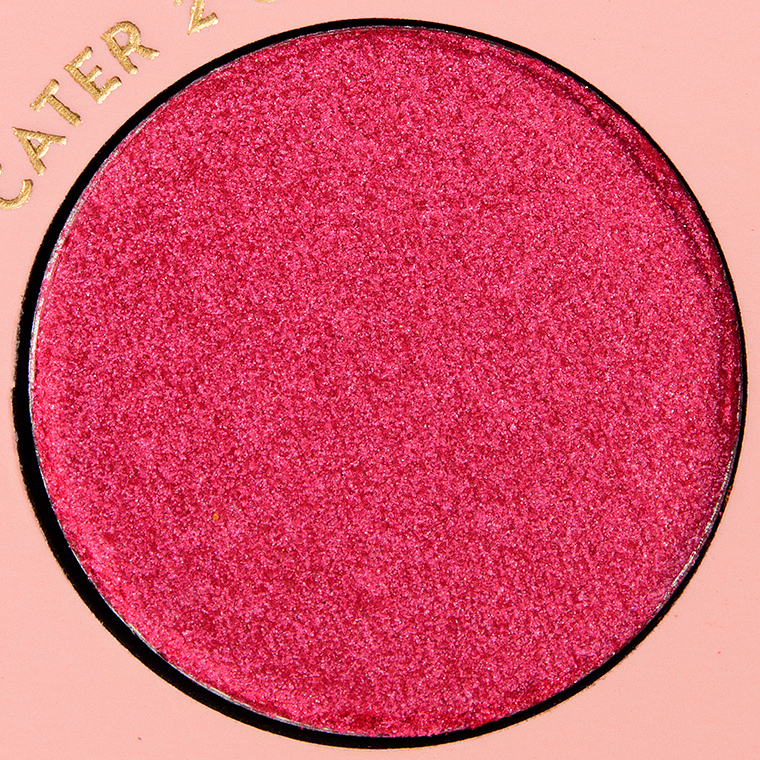 Colour Pop Cater 2 U Pressed Powder Shadow