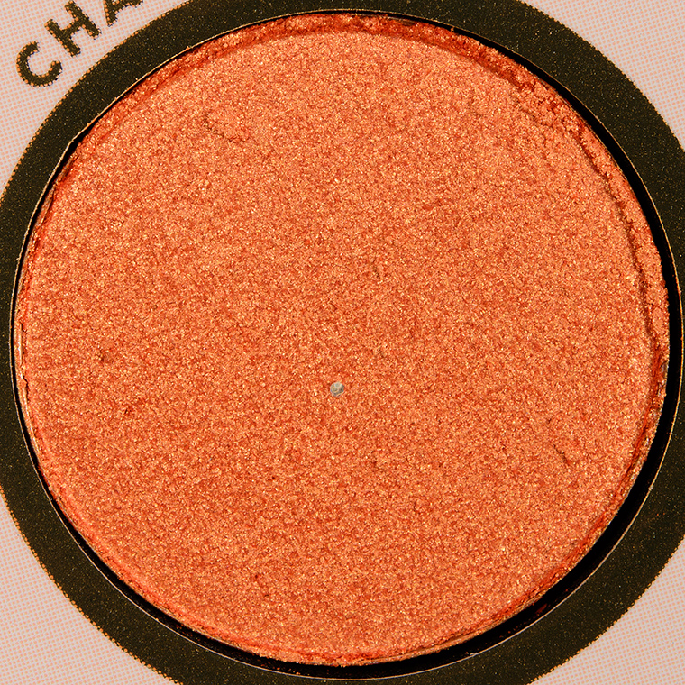 Colour Pop Chauffeur Pressed Powder Shadow