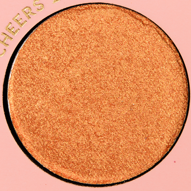 Colour Pop Cheers 2 U Pressed Powder Shadow