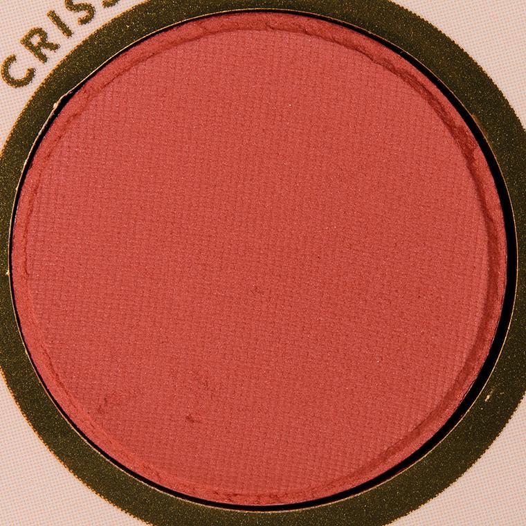 Colour Pop Criss Cross Pressed Powder Shadow