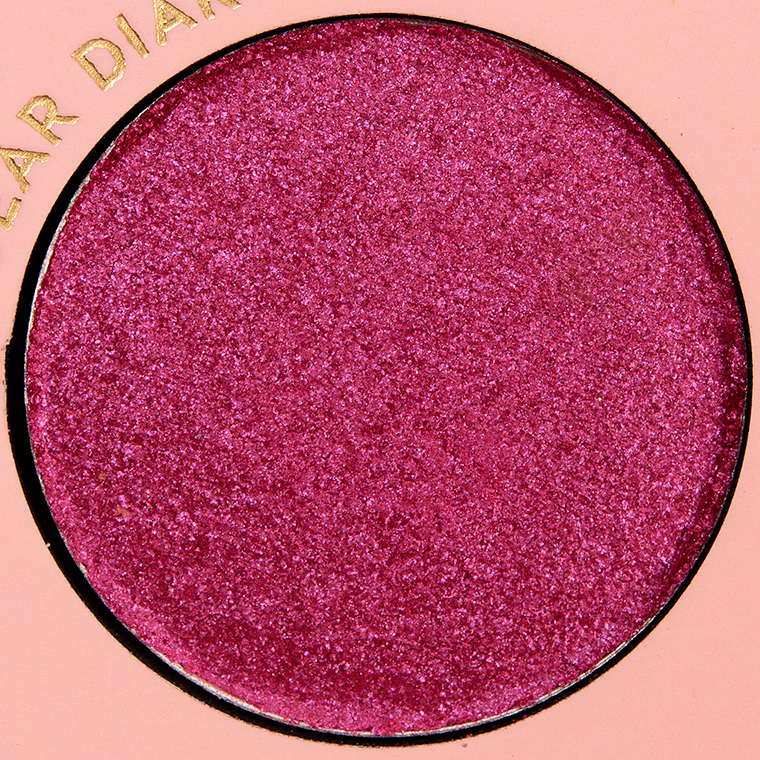 Colour Pop Dear Diary Pressed Powder Pigment