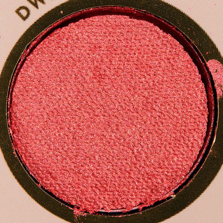 ColourPop Dwindle Super Shock Pressed Pigments