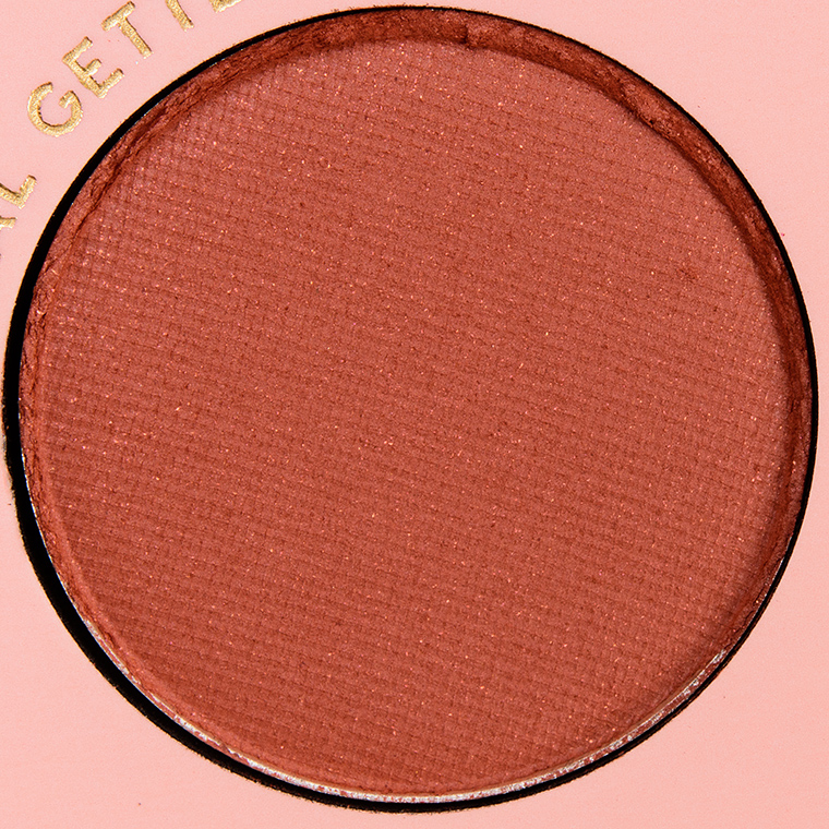 Colour Pop Goal Getter Pressed Powder Shadow