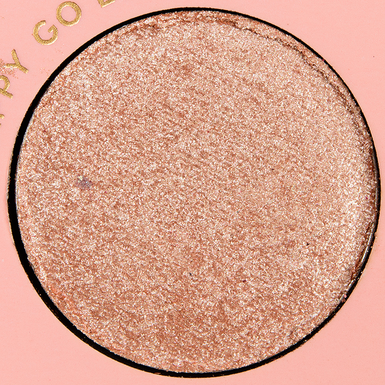 Colour Pop Happy Go Lucky Pressed Powder Shadow