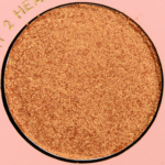 Colour Pop Heart 2 Heart Pressed Powder Shadow