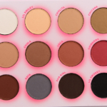 ColourPop Hola Chola 12-Pan Pressed Powder Shadow Palette