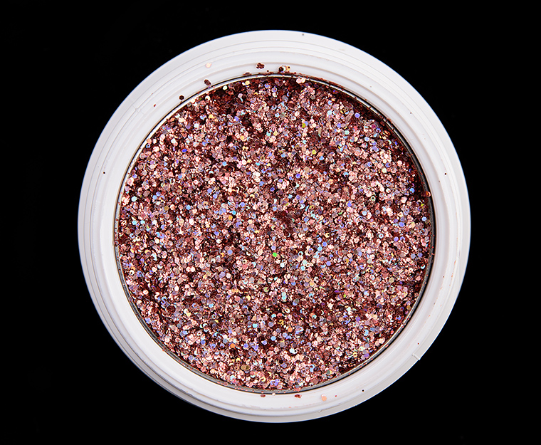 ColourPop Indio Super Shock Glitter