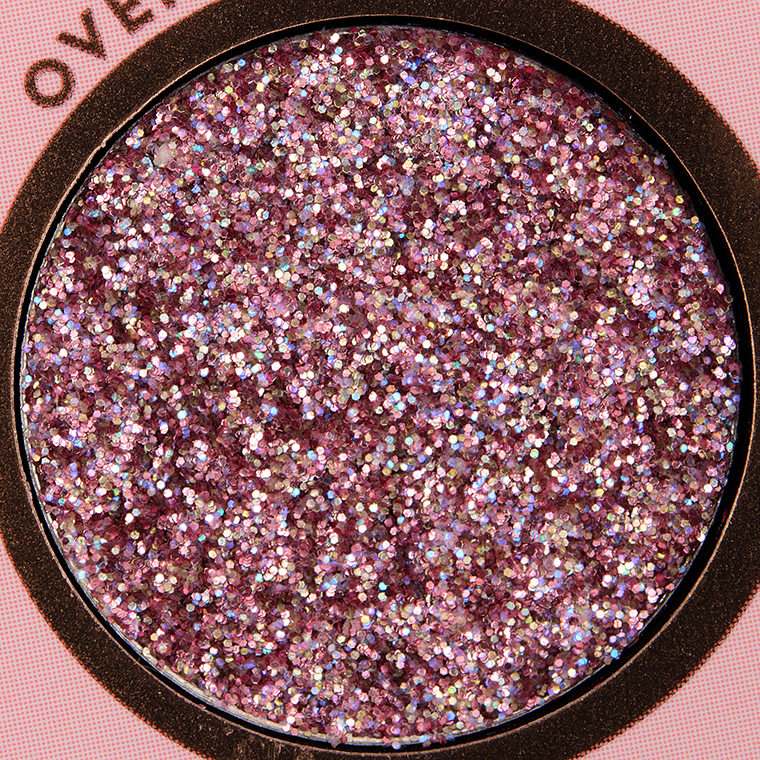 Colour Pop Overpacked Pressed Glitter