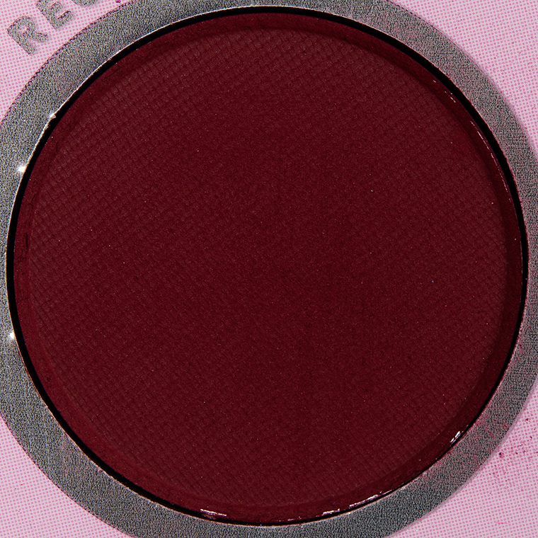 ColourPop Reckless Pressed Powder Pigment