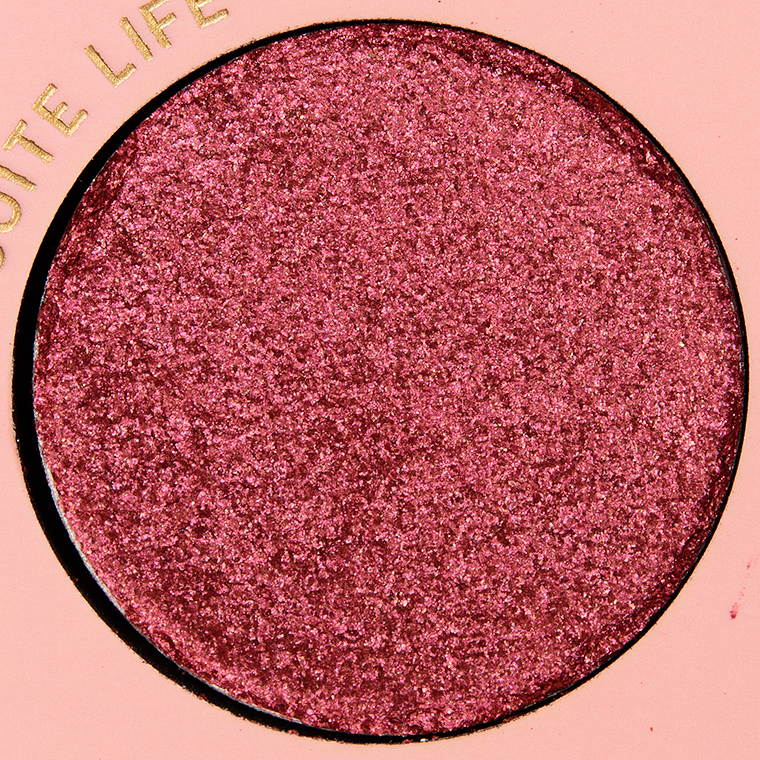 Colour Pop Suite Life Pressed Powder Pigment