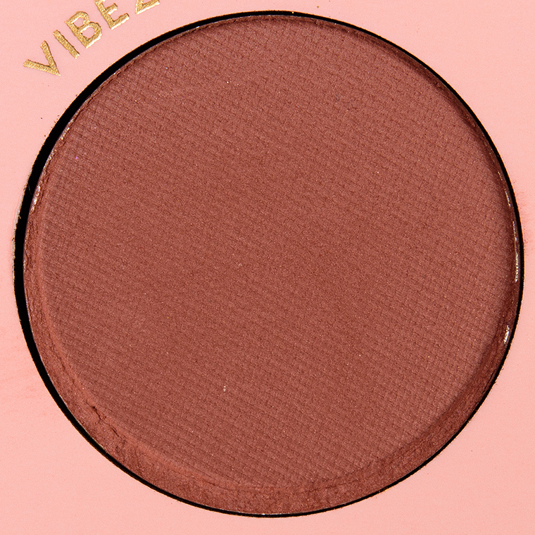 Colour Pop Vibez Pressed Powder Shadow