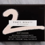 Fenty Beauty Cool Neutrals (2) Snap Shadows Mix & Match Eyeshadow Palette
