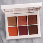 Fenty Beauty Deep Neutrals (3) Snap Shadows Mix & Match Eyeshadow Palette