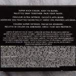 Fenty Beauty Pastel Frost (8) Snap Shadows Mix & Match Eyeshadow Palette