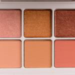 Fenty Beauty Peach (5) Snap Shadows Mix & Match Eyeshadow Palette