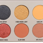 KKW Beauty The Artist and the Muse 10-Pan Eyeshadow Palette