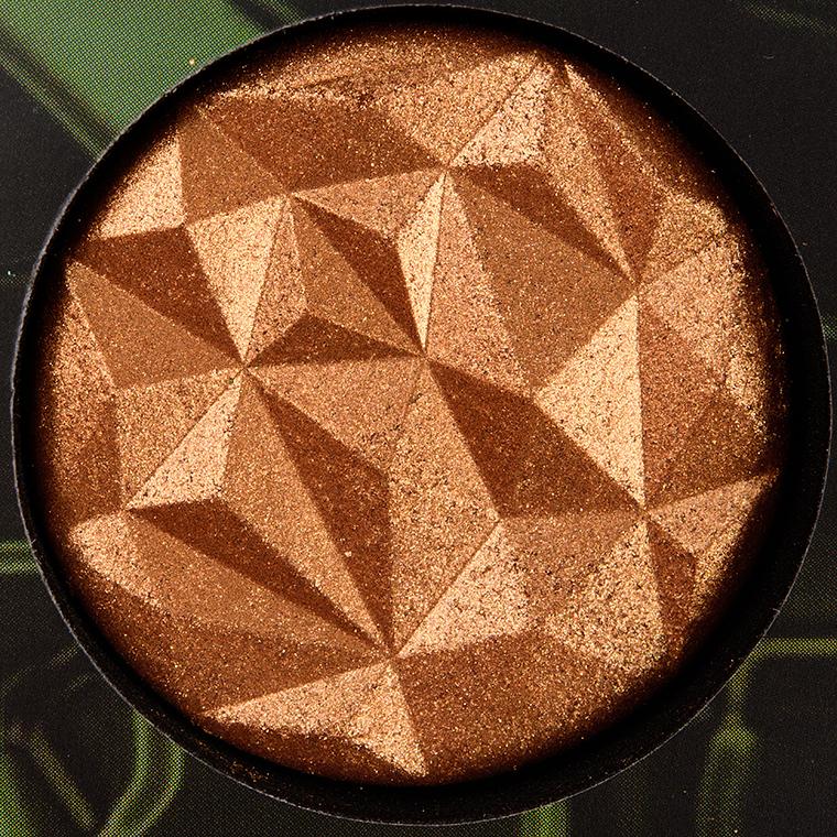Linda Hallberg Cosmetics Ara Metallic Eyeshadow