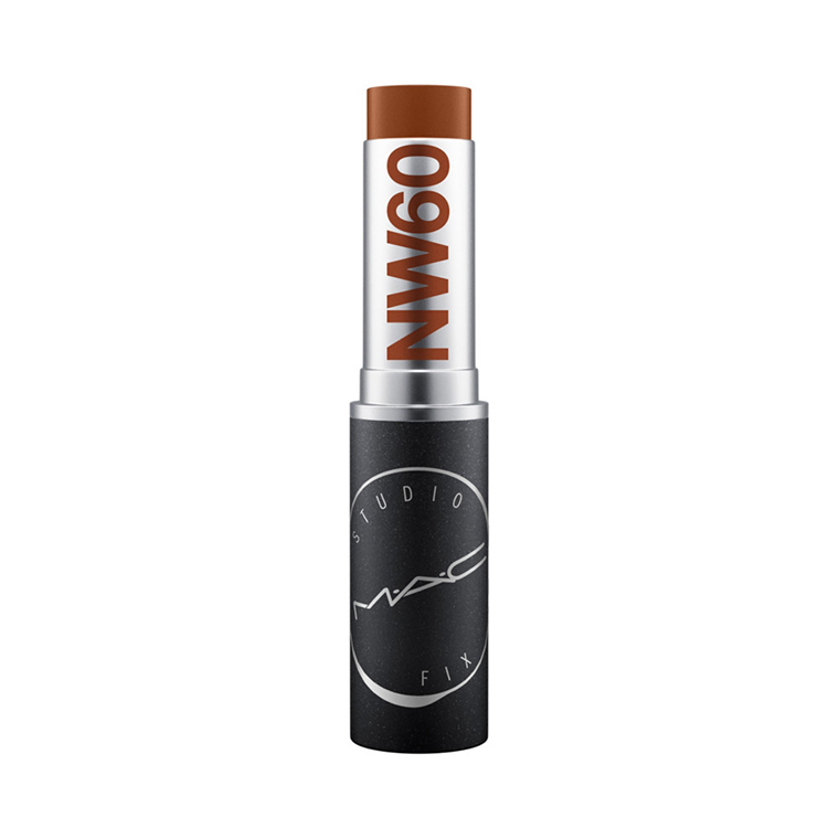 Makeup MAC NW60 Studio Fix Soft Matte Foundation Stick Review & Swatches