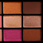 NARS Afterglow Eyeshadow Palette