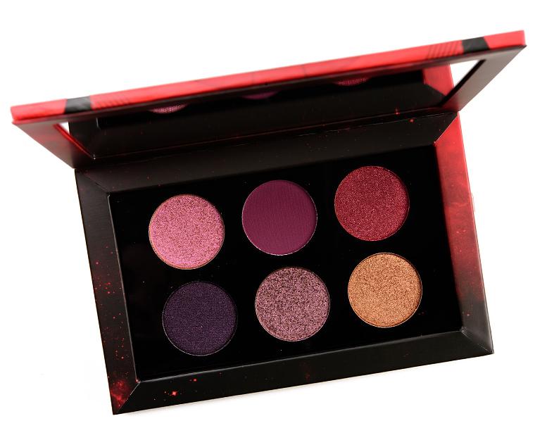 Pat McGrath Dark Galaxy MTHRSHP Eyeshadow Palette