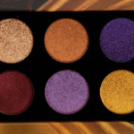 Pat McGrath Galactic Gold MTHRSHP Eyeshadow Palette