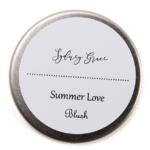 Sydney Grace Summer Love Pressed Blush