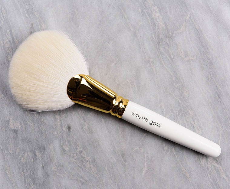 Wayne Goss Holiday Brush 2019