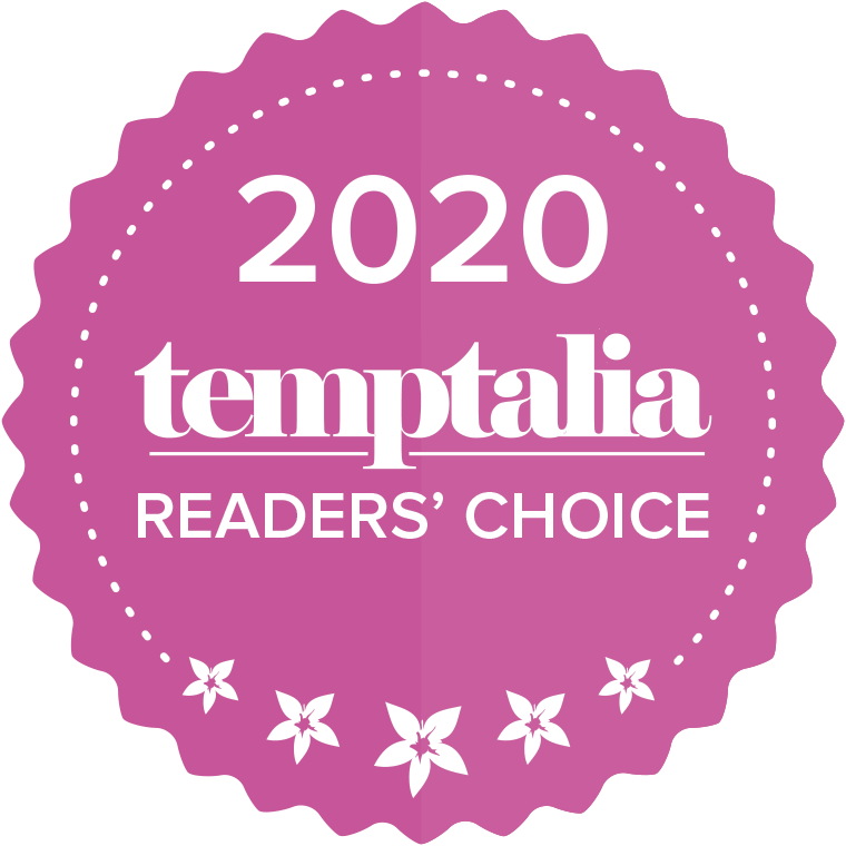 2020 Readers' Choice Awards