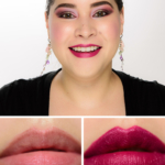 Bite Beauty Acai Smash Power Move Creamy Matte Lip Crayon