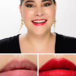 Bite Beauty Negroni Power Move Creamy Matte Lip Crayon