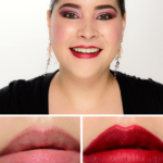 Bite Beauty Red Velvet Power Move Creamy Matte Lip Crayon